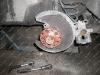 Galinių stabdžių remontas ir suportų restauravimas, diskų keitimas - Servisas 007