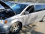 Chrysler Town And Country 3.6 2012 su 2 balionais po 46L