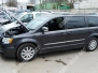 Chrysler Town And Country TC 3.6 BRC Plug And Drive su Genius MAX ir 2 balionais