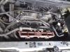 Ardomas įsiurbimo kolektorius tam kad išmontuoti seną olandiška dujų įrangą
