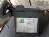 Išimti senieji olandiškos dujų įrangos AG komponentai - AG kompiuteris