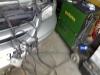 AG olandiškos dujų įrangos išmontavimo procesas