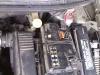 Dujų montavimo procesas, dujų kompiuterio tvirtinimas