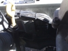 Dujų kompiuteris Stag 4 bei visas laidynas, tvirtinai pritvirtintas.