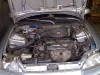 Honda Civic 1.3 D13B2