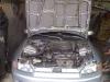Honda Civic 5gen 1.3 16v, D13b2 varikliu