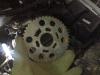Pasirstymo diržo keitimas, pagrindinio dirželio keitimas, vandens pompos keitimas - automobilių remontas