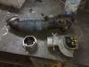 Dujų įrangos remontas ir priežiūra