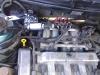 STAG dujų įrangos montavimo pavyzdys