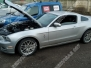 Ford Mustang 3.7 2012