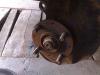 Stabdžių diskas, stabdžių diskų keitimas ir tekinimas