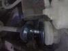 Plyšusi granatos apsauginė guma - granatos keitimas