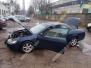 Honda Accord Coupe Stag 200 Go Fast