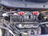 Tiesioginės dujų įrangos montavimas į Voyager automobilius