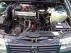 Dujų įrangos montavimas į Volkswagen automobilius