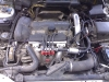 Dujų įrangos montavimas į Peugeot automobilius