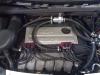 Dujų įrangos montavimas į Ford automobilius