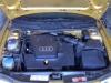 Dujų įrangos montavimas į Audi A3 automobilius