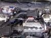 Dujų įrangos montavimas į Honda automobilius
