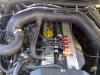 Dujų įrangos montavimas į Opel Frontera automobilius