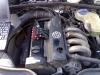 Dujų įrangos montavimas į Passat automobilius