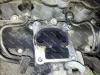 Opel Frontera B 2.2 DTI užsikimšusio įsiurbimo kolektoriaus plovimas ir valymas Servise 007