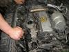 Opel Vectra C 2.2 DTI užsikimšusio įsiurbimo kolektoriaus plovimas ir valymas Servise 007