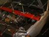 Plaukiojančio smagračio keitimas - Toyota Avensis D-4D. Servisas 007