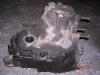Detalių smėliavimas - greičių dėžė prieš smėliavimą