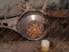 Stabdžių diskų keitimas ir paviršiaus nutekinimas - Stabdžių remonto ištraukos Servise 007