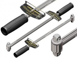 Dinamometrinis raktas skirtas užveržti naudojant tam tikra jega