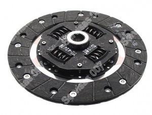 Sankaba - sankabos diskas