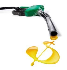 Dujų kainos lyginant su benzino kainomis