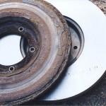 Stabdžių diskų keitimas Servise 007