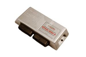 Stag 300-4 Plus dujų įranga
