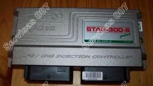 Stag 300-6 Plus dujų valdymo kompiuteris