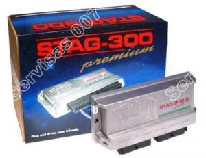 Stag 300 Premium dujų valdymo kompiuteris