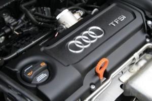 Audi TFSI variklis