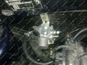 Montuojamas BRC Genius 1200 mbar dujų reduktorius