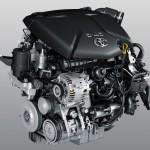Toyota D-4D paskirstymo diržo keitimas Servise 007
