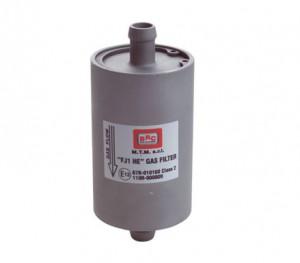 BRC dujinės įrangos - dujinės fazės filtras BRC