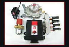 BRC Sequent 24 dujų įrangos komplektas
