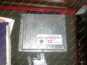 BRC Plug And Drive dujų įrangos kompiuteris