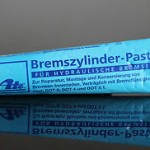 ATE Bremszylinder Paste - Servisas 007