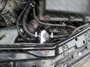 BARACUDA dujų purkštukai ir kokybiškas dujų fazės filtras VALTEK