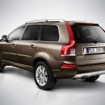 Dujų įrangos STAG QMax Plus montavimas į Volvo XC 90 Servise 007