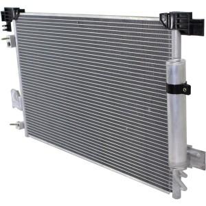 Kondicionieriaus kondensatorius