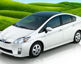 Toyota Prius Hybrid su STAG QBox Plus dujų įranga sumontuota Servise 007