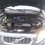 Dujų įrangos montavimas į Volvo V70 2.4 Turbo Servise 007