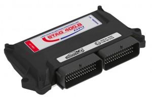 STAG 400 DPI dujų įranga montuojama Servise 007
